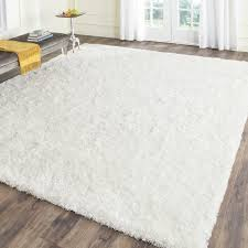 White Area Rug Wade Logan Chesa Tufted Hooked White Area Rug Reviews