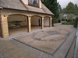 How To Install A Concrete Patio How To Stain Concrete Adding Color To Cement Surfaces Hgtv