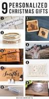 9 awesome personalized christmas gifts making manzanita
