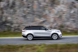 new land rover velar range rover u0027s velar sets a new standard for luxury suvs express