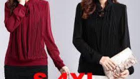 s blouse patterns blouse design for plus size empat blouse