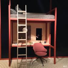 Lit Mezzanine Bureau Ado by Quel Lit Mezzanine Lit Hauteur Enfant Choisir