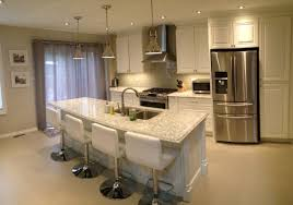Updated Kitchens by My New Kitchen Cambria Quartz Berwyn Countertops Cloud White