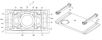 patent us8312819 expansion and retraction mechanisms for