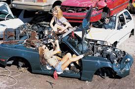 camaro salvage yard junkyard jam articles grassroots motorsports