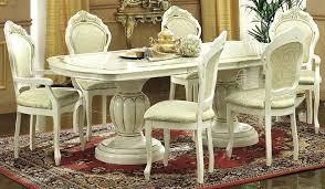 Italian Dining Room Sets Italian Dining Room Chairs Dining Set Italian Dining Room Chairs