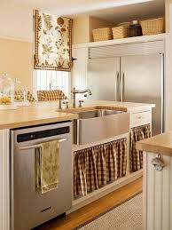 Replacing Kitchen Cabinet Doors Replace Kitchen Cabinet Doors With Curtains