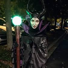 maleficent costume animated maleficent costume can light up the adafruit