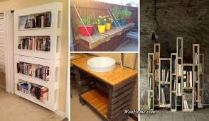 Diy Interior Design by 25 Easy And Cheap Pallet Storage Projects You Can Make Yourself