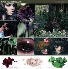 halloween makeup kits beauty mood board wicked beauty beautylish