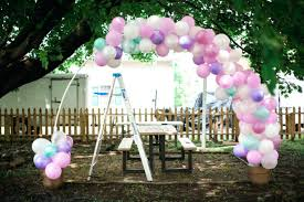 how to make a balloon arch how to create a balloon arch onecolor me