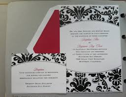 wedding invitations nj planning your wedding invitation design word center printing