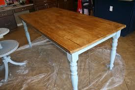chunky wood table legs farm table legs home plans