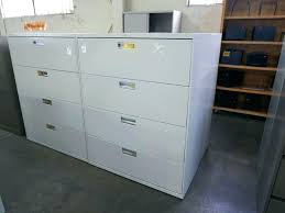 Horizontal File Cabinet Horizontal File Cabinet Lateral File Cabinet Wood 4 Drawer