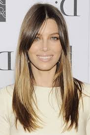 medium length hairstyles for oval face hairstyles for long faces women straight shoulder length
