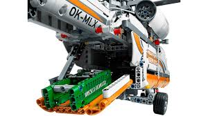 lego technic 42052 heavy lift helicopter products lego technic lego com