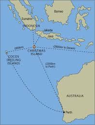 christmas island map learntoride co