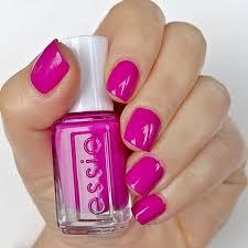 coacha u0027bella essie pinterest pink nail polish pink nails