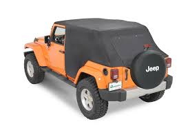 jeep wrangler unlimited quadratop 13915 01 emergency top for 07 17 jeep wrangler