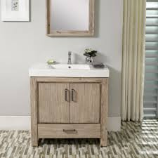 Fairmont Designs Bathroom Vanities Fairmont Designs 1530 V3618 Oasis 36
