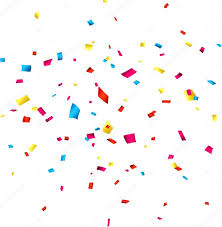confetti stock vectors royalty free confetti illustrations