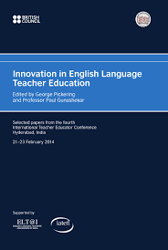 tec14 innovation in english language teacher education by british