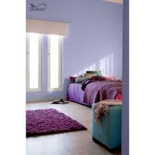 sugared lilac dulux paint available now at homebase in store and