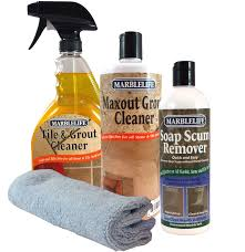 tile and grout cleaningmarblelife products