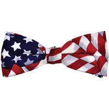 halloween neckties uncle sam bow tie halloween accessory walmart com