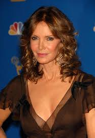 hairstyles for medium length hair and 60 year olds shoulder length hairstyle for older women over 60 jaclyn smith s
