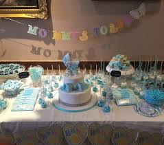 baby boy shower dessert table for samantha in new york u2013 new york