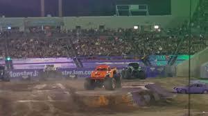 monster truck jam florida 2017 monster jam tampa florida 6 youtube