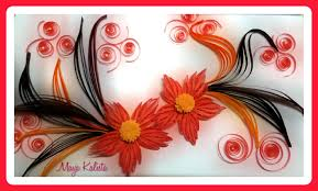Quilling Designs How To Make Diy Paper Quilling Designs Art Flower Design