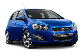 2015 holden barina cd trio 1 6l 4cyl petrol manual hatchback