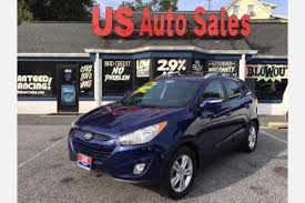 2013 hyundai tucson for sale used hyundai tucson for sale in baltimore md edmunds
