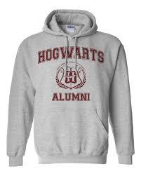 hogwarts alumni sweater title t shirts hoodies occupation t shirts hogwarts