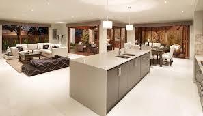 kitchen design open plan interior design