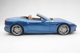 Ferrari California Convertible Gt - ferrari california t 2014 scale model cars