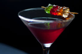 vodka martini 10 easy fun and fruity vodka martinis