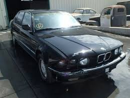 1992 bmw 7 series used 1992 bmw 7 series 750il in chicago illinois