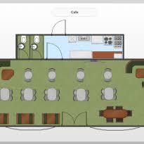 Free Restaurant Floor Plan Software Kitchen Restaurant Floor Plan Pdf Plans Examples Template Free