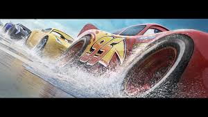 cars 3 disney pixar u0027s u0027cars 3 u0027 tour plans a pit stop at disney springs