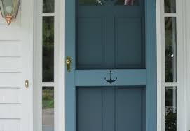 door amazing front door with screen retractable screens for