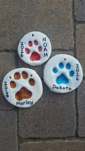 diy puppy paw print craft ideas and projects paw print crafts