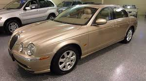 Jaguar S Type Interior 2003 Jaguar S Type 4dr Sedan V6 Sold 2164 Youtube