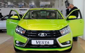 lada russia u0027s largest carmaker sets its sights on cuba russia beyond