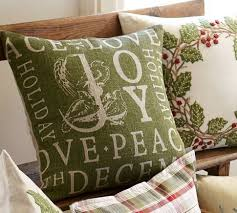 Pottery Barn Decorative Pillows 31 Best Decorative Pillows Images On Pinterest Decorative