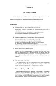 engineering test report template sample resume narrative report introduction example frizzigame sample resume ojt narrative report format frizzigame