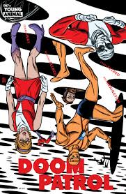 7 Mistakes That Doom A by Doom Patrol 7 Reviews 2017 At Comicbookroundup Com