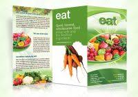 nutrition brochure template nutrition brochure template best sles templates